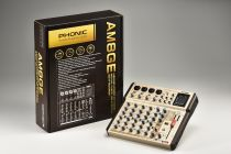 Phonic AM8GE Микшерный пульт
